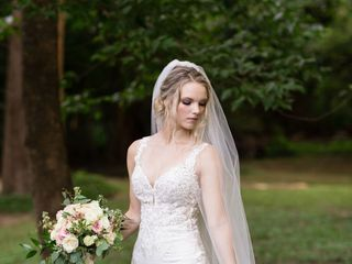 Mandy Owens Wedding Photography 5