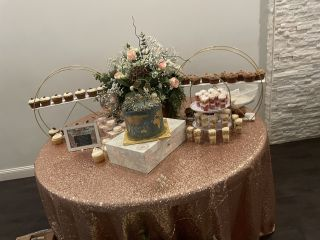 Divine Elegance Catering & Special Events 5