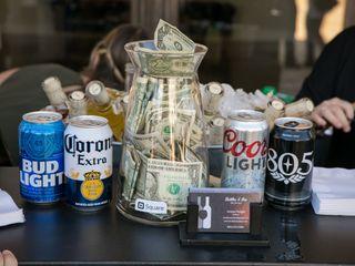 Bottles & Ice, Bar Service 7