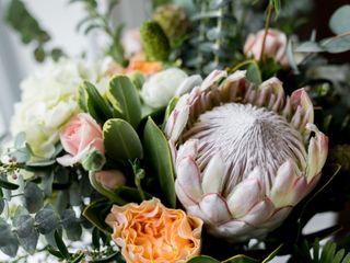 KW Wedding Flowers 4