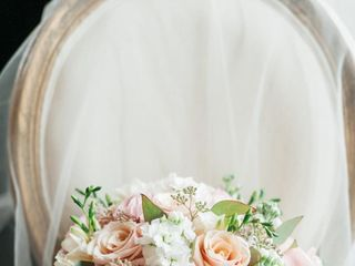 JP Wedding Flowers 5