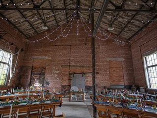The Pump House Weddings and Bed and Breakfast 4