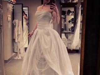 Fairytale Brides on a Shoestring Boutique 1