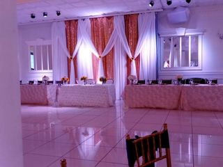 Imperial Design Banquet Hall 5