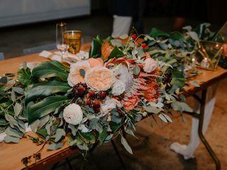 Jasmine Rose Florist 7