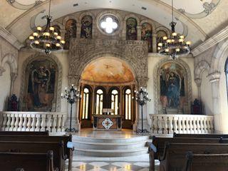Bella Donna Chapel 1