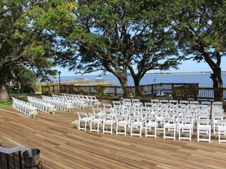 Weddings by the Sea 1