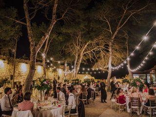 Crystal Events, Barcelona Wedding Planners 4