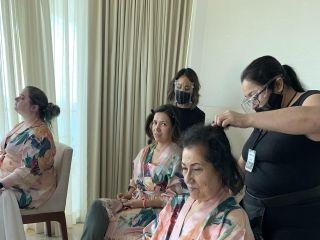 MakeUp Cancún by Angie Velásquez 5