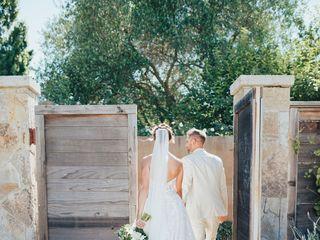 Ooh La La Weddings & Events 5