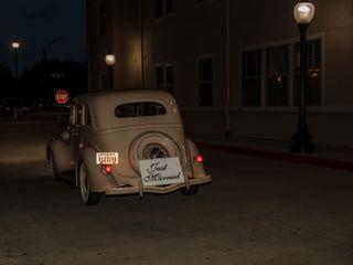 DFW Vintage Cars 1