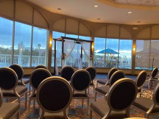 Sheraton Tampa Riverwalk Hotel 1
