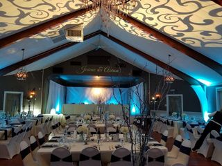 Tuscan Hall Banquet Center 7