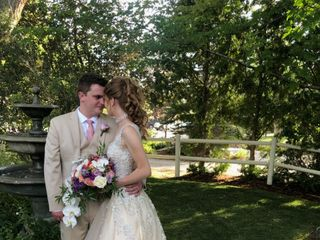 Jane's Personalized Weddings 4