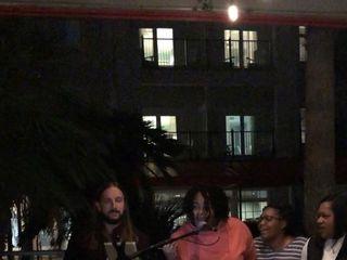 Jaykob Kendrick Band 4