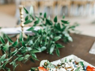 Mountain Laurel Catering & Events 5
