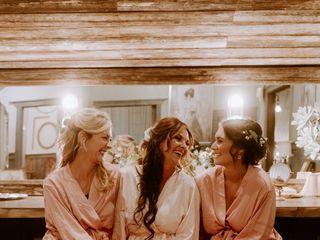 Marie Nicole Weddings 2