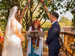 Rev. Natalia de Rezendes Interfaith Minister 3