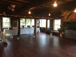 Pine Hills Lodge 2