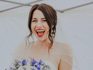 Wild Iris Weddings 5