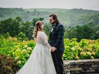 The Wedding Traveler 2