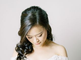 Grace Lin Makeup and Hair Studio 3