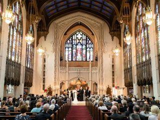 Peachtree Christian Church 2
