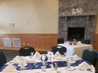 Maple Hill Farm Inn and Conference Center 5