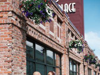 Historic 1625 Tacoma Place 4