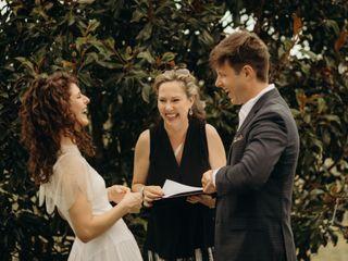 Virginia Wedding Vows 2