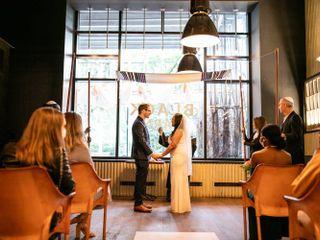 The Jewish Wedding Rabbi 3