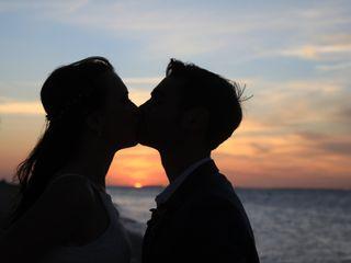 Aarons Key West Weddings 1