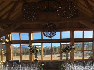 Meadows Weddings and Events, DBA JoAnn Moore Weddings 4