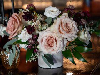 PrimRose Floral Design 3
