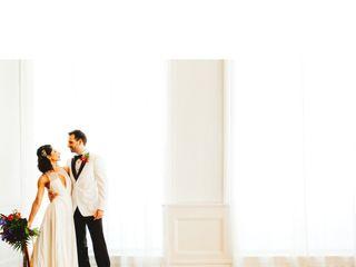 Your Wedding by Lauren 3