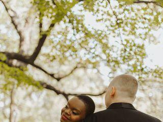 Virtuous Endeavors Weddings & Events LLC 1