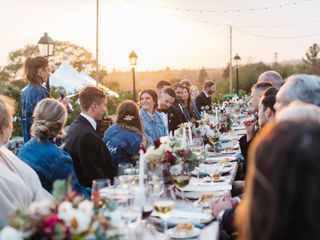 Stone Cove Catering 1