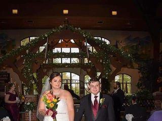 Mid-Michigan Weddings 2