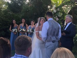 Weddings of Topsail 6