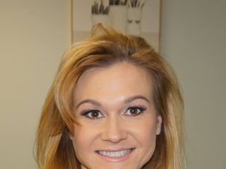 Melissa Barra Makeup 1