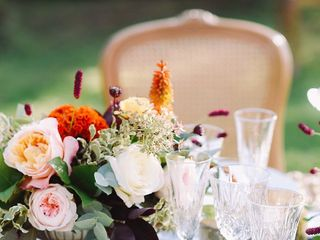 Alessia B Wedding Planner in Tuscany 1