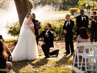 SWFL Wedding Officiant 3