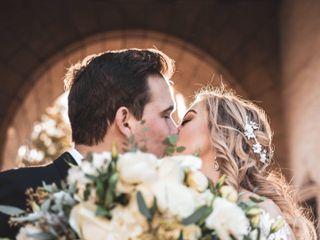 Garden Florist Weddings & Events 1