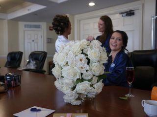Amanda Jayne Weddings & Events 4