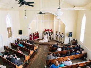 Madison Hill Chapel 2