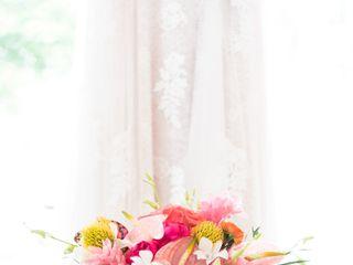 Floral Fantasy 1