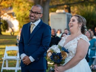 James Davis, The Wedding Pastor 4