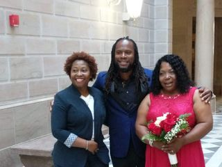 CT's Justice of the Peace Marie M Jeudy 4