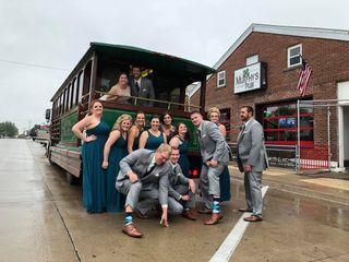 VIP Transportation/BOOM BOOM Bus/Davenport Trolley Company 1