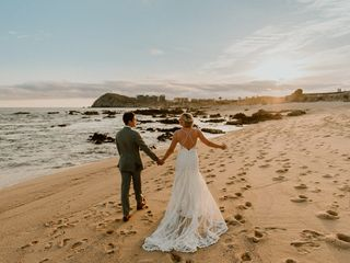 Cabo Beach Weddings 3